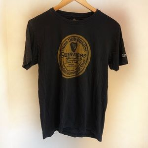 Authentic Guinness Storehouse Graphic Tee